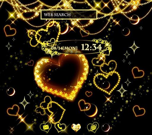 Fancy Wallpaper HAPPY HEART Theme 2.0.0 Windows u7528 1