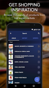 Shopping List – Shoptimix- screenshot thumbnail