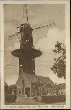 Photo: 1927 Molen