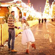Wedding photographer Alena Gorskaya (gorskayaa). Photo of 23.12.2016