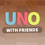 Uno with Friends Online icon