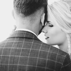 Wedding photographer Olga Sukhorukova (HelgaS). Photo of 14.12.2018
