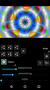 Download waflru pro — music visualizer farm, art playground APK latest  version app for android devices