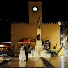 Wedding photographer Peppe Lazzano (lazzano). Photo of 22.10.2016