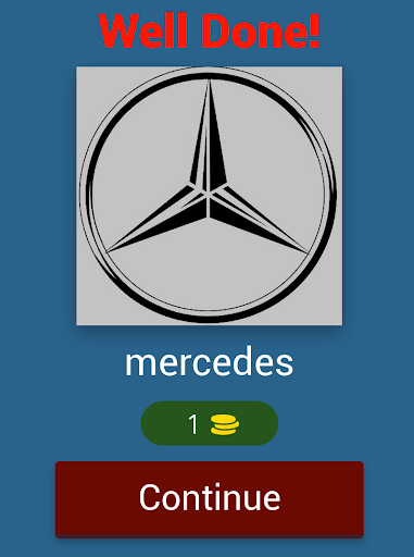 Best Car Logo Quiz android2mod screenshots 14