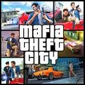 Grand Gangster Miami : Open World icon