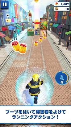 パディントン™・ラン~冒険&エンドレスランゲーム~のおすすめ画像2
