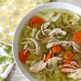 Healthy Homemade Egg Noodles Recipes