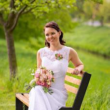 Wedding photographer Kristýna Bulíčková (kristynafoto). Photo of 03.08.2019