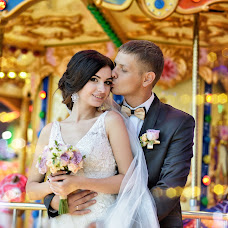 Wedding photographer Albina Khozyainova (albina32). Photo of 08.11.2016