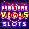 Slots - Downtown Vegas Casino