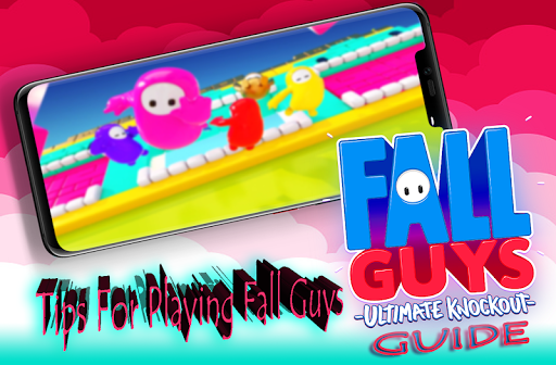 Guide For Fall Guys 2020 screenshot 3