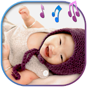 Funny Baby Laughing Ringtone