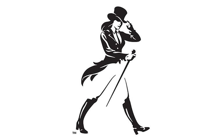 Logo for Johnnie Walker Black Label Jane Walker Edition