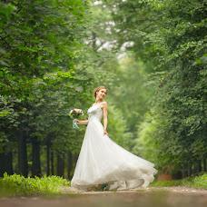 Wedding photographer Ruslan Kramar (kramar). Photo of 22.01.2015