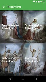 RosaryTime - náhled