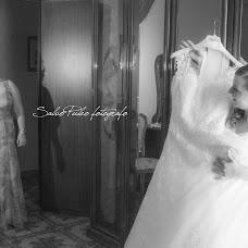 Wedding photographer Salvo Puleo (SalvoPuleo). Photo of 31.08.2017