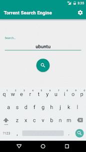 Torrent Search Engine v4.0.3 [Mod] APK 1