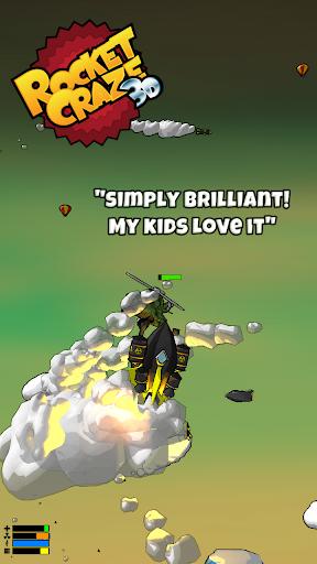 Rocket Craze 3D 1.6.1 screenshots 13