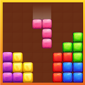 Diamond Block Puzzle 2018 icon