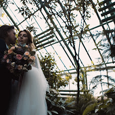 Wedding photographer Aleksey Filatov (AlexFill). Photo of 22.07.2018