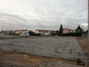 Photo: 29 janvier, pieds au sec