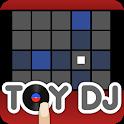 Rhythm Game  - TOY DJ  (Free) icon