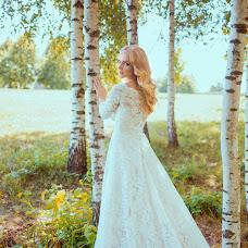 Wedding photographer Elizaveta Frolova (Lizaveta-ta). Photo of 23.03.2016