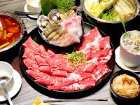 肉多多火鍋-永和竹林店