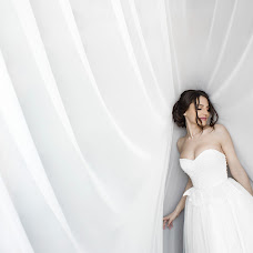 Wedding photographer Konstantin Kurennoy (Wedd). Photo of 11.09.2017