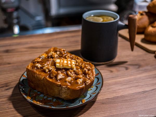 台北信義安和站-Rolling Eyes麵包與咖啡,不會讓人翻白眼的日常好滋味,仁愛圓環美食