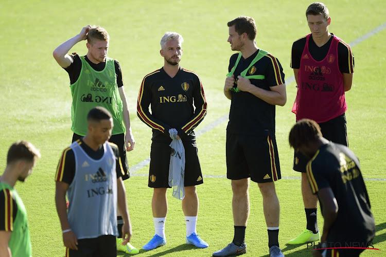 Een oude bekende, een profvoetballer en een bioboer: wie zijn de spelers van San Marino?