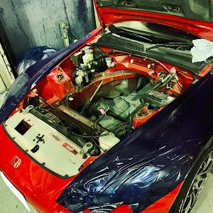 S2000  のカスタム事例画像 とおるちゃんさんの2020年10月09日22:51の投稿