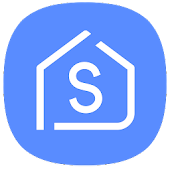 Samsung Experience-Start icon