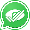 Hidden Chat for WhatsApp : No last Seen status
