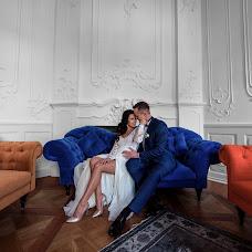 Wedding photographer Wojtek Butkus (butkus). Photo of 24.09.2018
