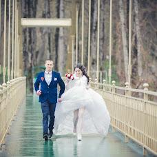 Wedding photographer Roman Gukov (GRom13). Photo of 06.04.2016