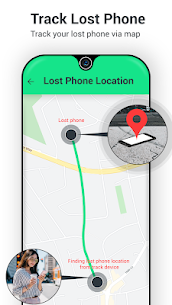 Find My Phone: Get your Lost Phone Location apk download 3