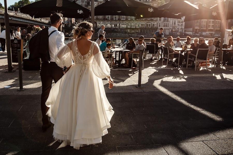 Wedding photographer Elena Zaschitina (photolenza). Photo of 25.06.2018