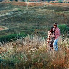 Wedding photographer Irina Kaplun (Kaplya87). Photo of 04.10.2015