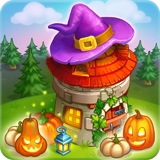 Farm Fantasy: Fantastic Day and Happy Magic Beasts APK Cracked Download