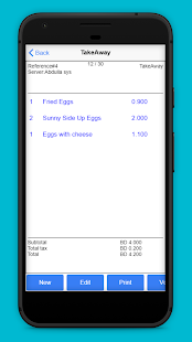 Invo Mobile - náhled