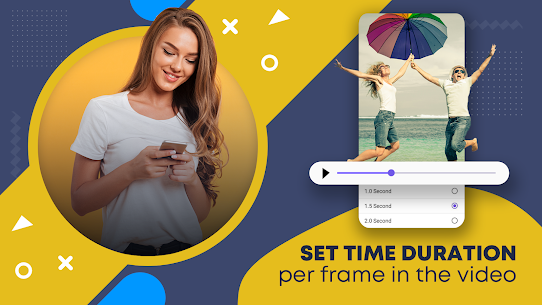 Video Maker: Video Editor, Remove Background, Clip 5