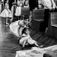 Wedding photographer Jorge Monoscopio (jorgemonoscopio). Photo of 16.04.2018