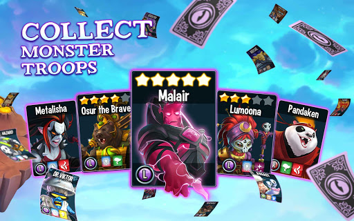 Monster Legends screenshots 9