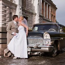 Wedding photographer Dmitriy Kuvaldin (Gaben). Photo of 13.02.2014