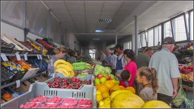 Photo: Turda - Din Piata Agroalimentara din Mr.2 , de pe Str. Tineretului - 2018.06.21