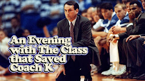 An Evening With The Class That Saved Coach K thumbnail