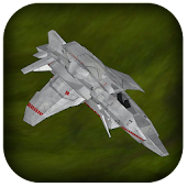 Star Aircraft Strike Force 3D