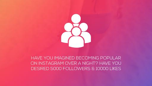 Real Followers for Instagram|玩工具App免費|玩APPs